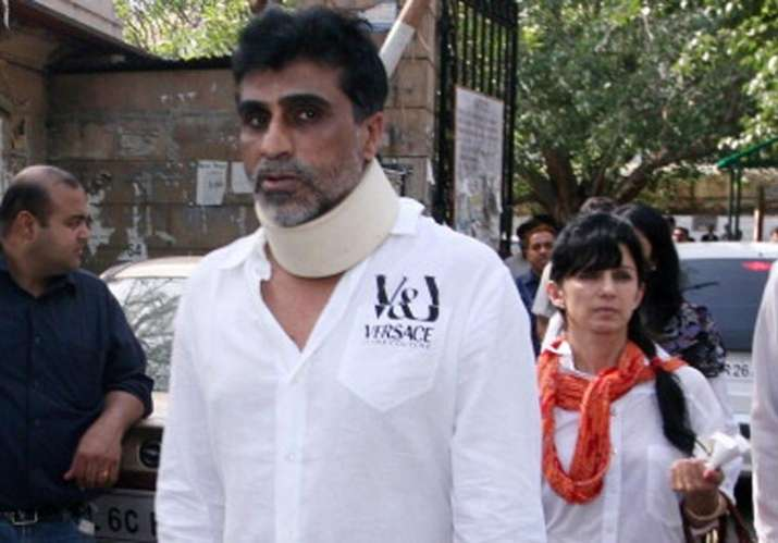 After 2 daughters, Bollywood producer detected with coronavirus