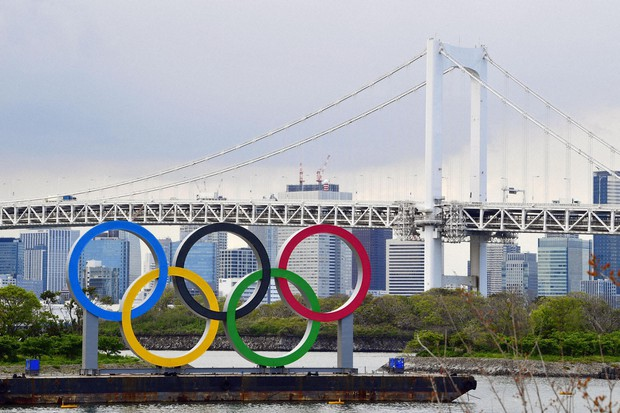 IOC allocates  million for costs related to Tokyo Games delay