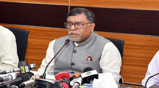 Vaccination starts across country from Feb 8: Health Minister