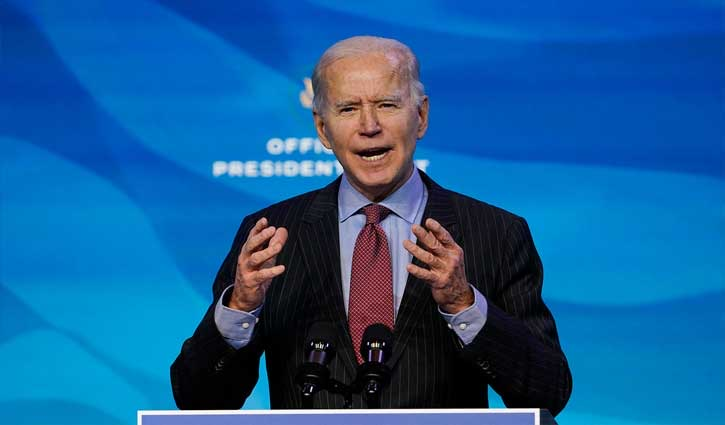 Biden admin will bring changes for int'l students'