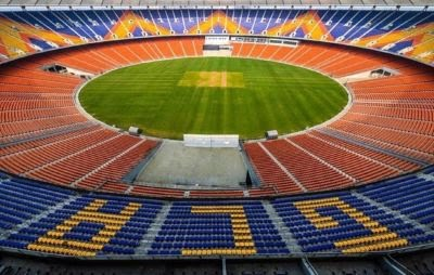 BCCI selects 9 venues for ICC T20 World Cup