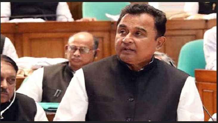 Tk6,03,681 crore budget for FY2021-22 placed in parliament