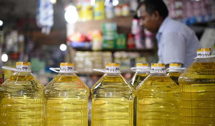 People obsessed as prices of edible oils go up continuously